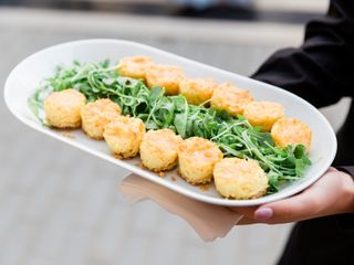 Puff 'n Stuff Events | Catering 4