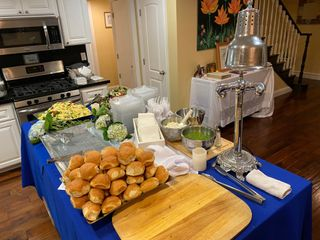 Critic's Choice Catering and Event Production Inc. 2