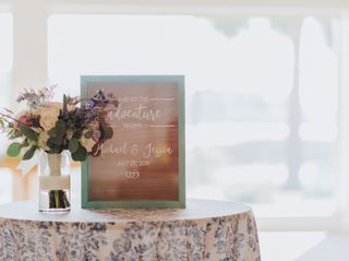 Legacy Event Company - Wedding Planning & Design 3
