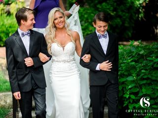 Kristin Johnston Bridal 6