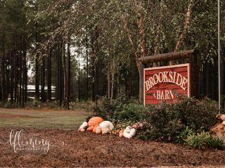Brookside Barn 4