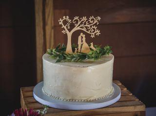 Bonnie Brunt Cakes 3
