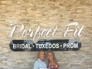 Perfect Fit Bridal Tuxedos Prom 7