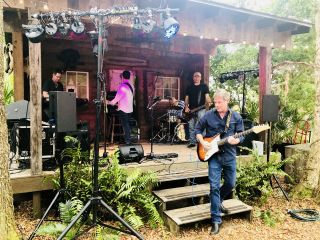 The Hammock at Highland Park Fish Camp 6