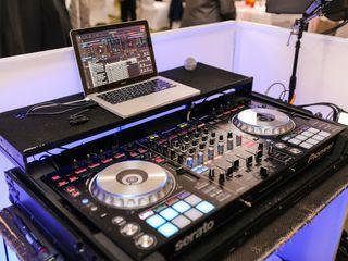 DJ KRAZY T  |  Krazy T Entertainment service 5