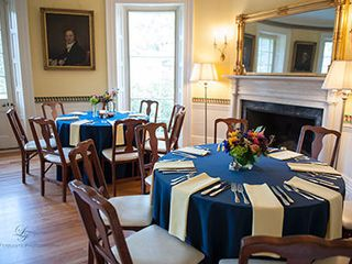 Boston Catering and Events 2