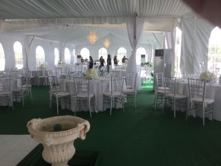 The Golden Pineapple Event Company 6
