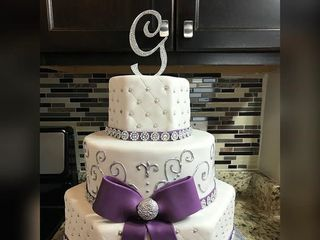 Elite Treats, Custom Cakes & Sweets 7