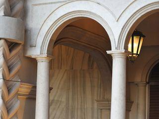 The Venetian | Palazzo Hotel Weddings 6