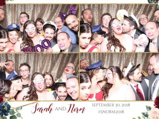 Big Hugs Photo Booth 2