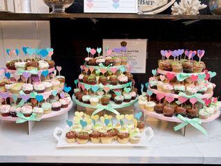 Sugar Sweet Sunshine Bakery 3
