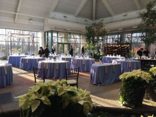 The Atrium at Meadowlark Botanical Gardens 5