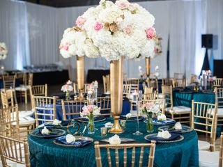 Kellye Christian Floral + Event Design 3