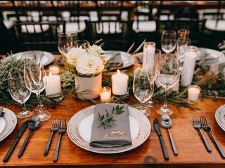 SHE Luxe Weddings & Design 5