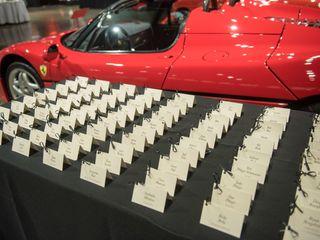 Marconi Automotive Museum & Foundation for Kids 4