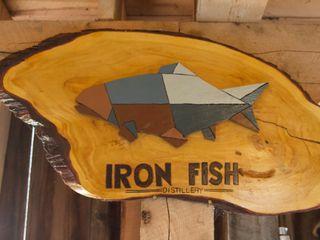 Iron Fish Distillery 1
