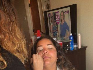 Cristina Camacho-Makeup/Hair 7