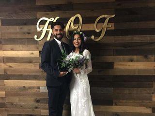 BRIDES BY ELIZABETH 4