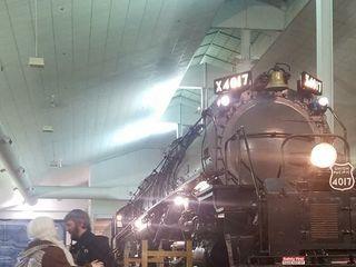 National Railroad Museum 3