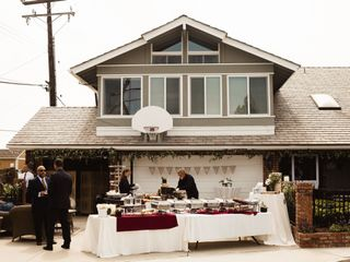 Love At First Bite Catering 1