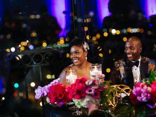 Modern LA Weddings 6