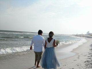 Beach Weddings Alabama 2
