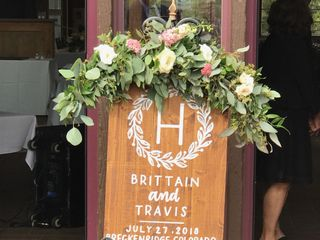 Petal and Bean Floral and Event Planning 5