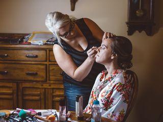 Julie Splichal Professional Makeup Artist 1