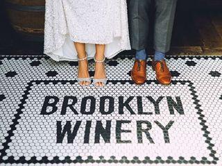 Brooklyn Winery 6