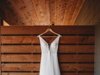 The Nordstrom Wedding Suite 5
