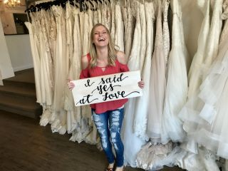 Love A Bridal Boutique 5