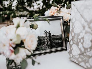 Sarah's Wedding Coordination 3