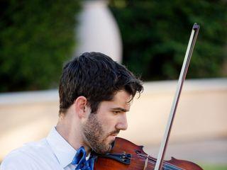 Classern String Quartet 3
