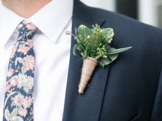 KW Wedding Flowers 5