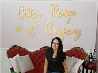 Cotton Rouge 7