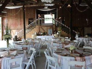 The Buckeye Barn 4