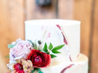 Maeflour Cakes 3