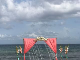 Blue Venado Beach Weddings 4