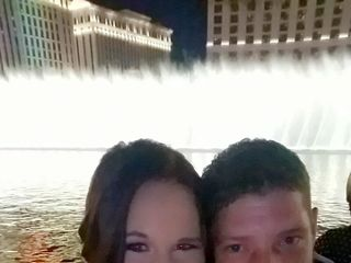 Las Vegas Wedding Wagon 4