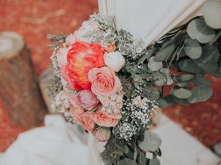 Sibyl Sophia Floral Design 6