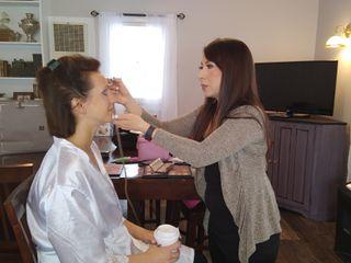 Bridal Makeup By Meli 5