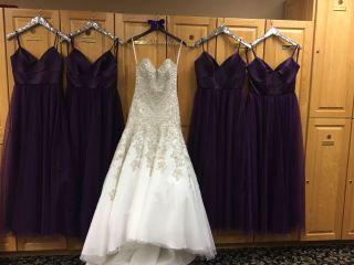 Maiden Voyage Bridal 1