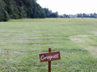 Forget Me Knot Event Planning & Rentals 7