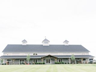 The Middleburg Barn at Fox Chase Farm 4