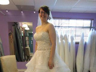 Bridal Traditions Wedding Prom Attire Dress Attire North