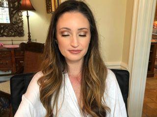 Jill Stonier, Professional Makeup Artist 3