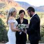 Intimate Sedona Weddings 20