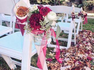 Poppati Weddings & Events 1