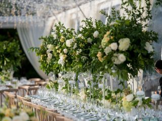 Stoneblossom Floral and Wedding Design 4