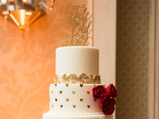Couture Cakes by Lia, LLC 7